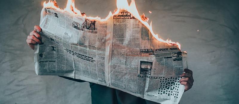 Novembre 2018, tout beau tout chaud, les news réseaux
